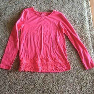 GapKids long sleeve shirt